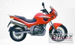Jialing JH600