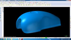 tank CAD